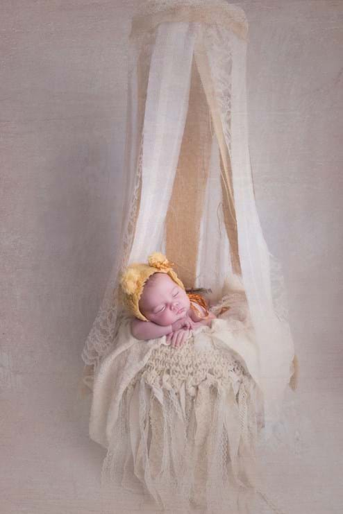 rule of thirds photography newborn photography